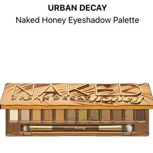 Urban Decay's Honey